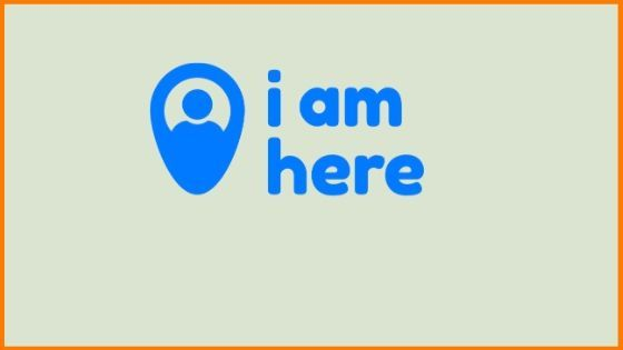 IamHere - Connecting people to their neighborhood with a hyper-local social network!