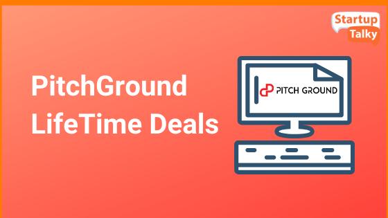Best PitchGround LifeTime Deals- DECEMBER 2020