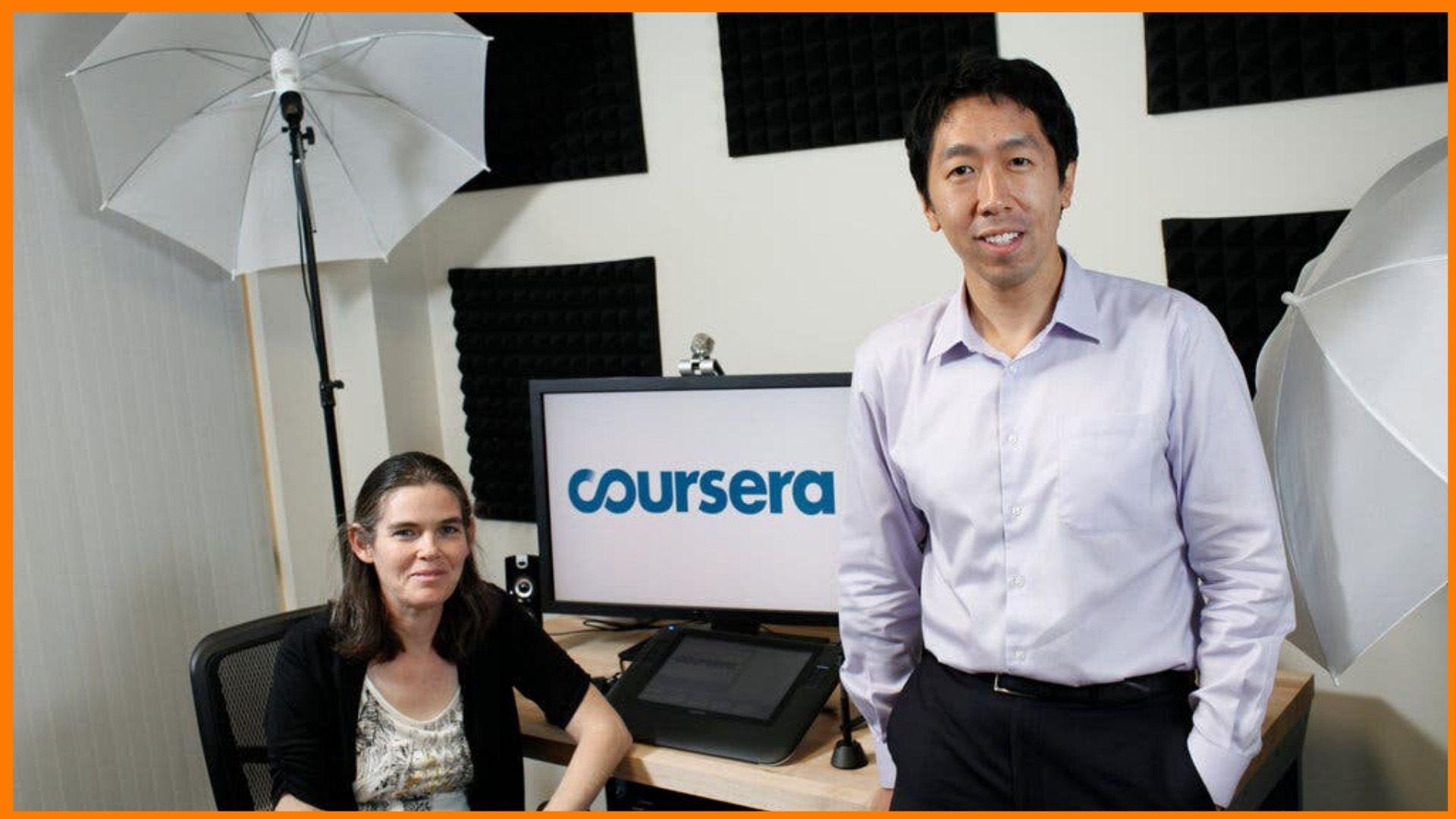 Coursera - World's Largest Online Education Portal!