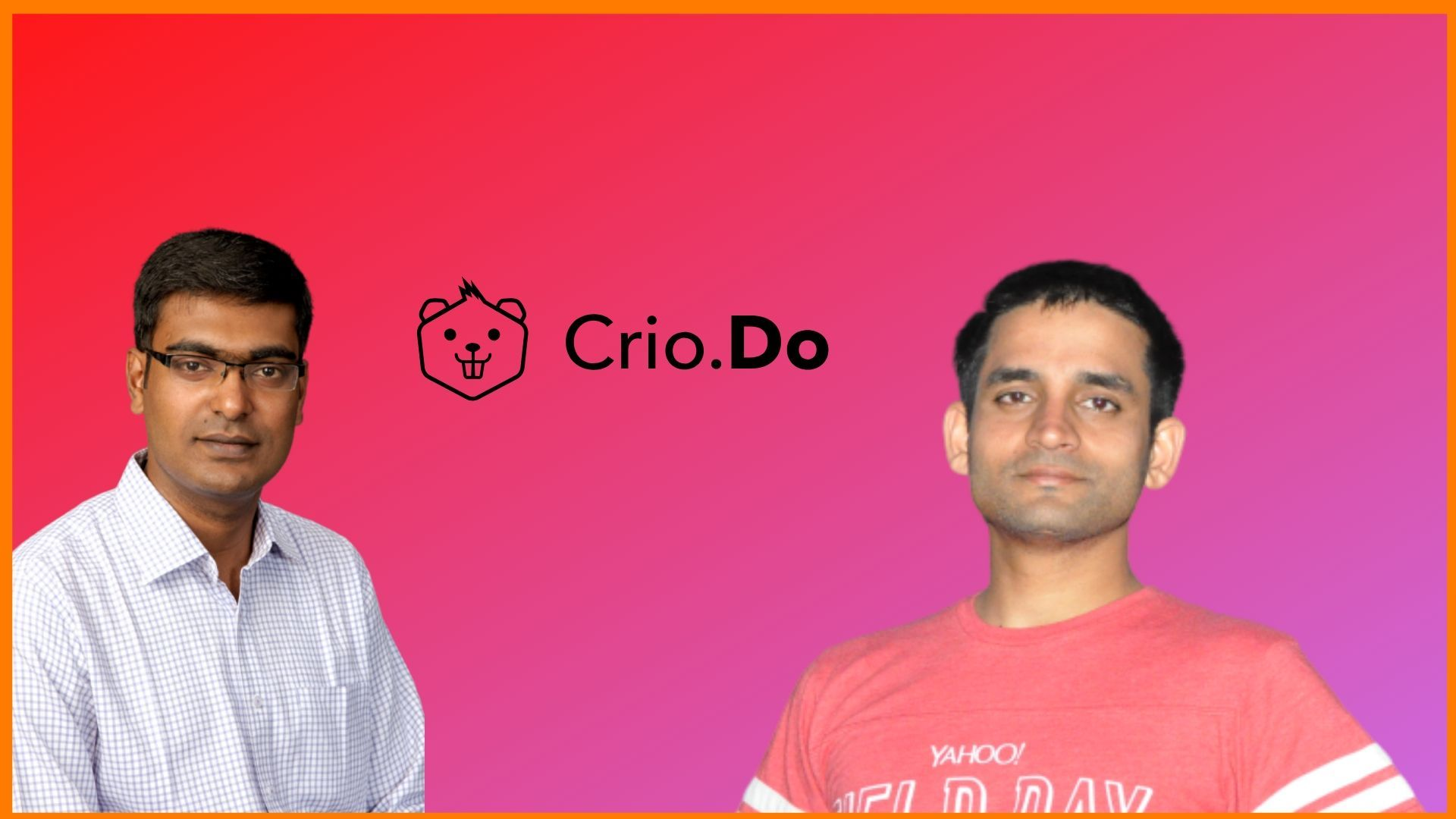 Crio.Do - Build Real Products to Learn Tech Hands-On!