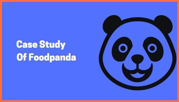 Foodpanda Business Model | How Foodpanda Makes Money