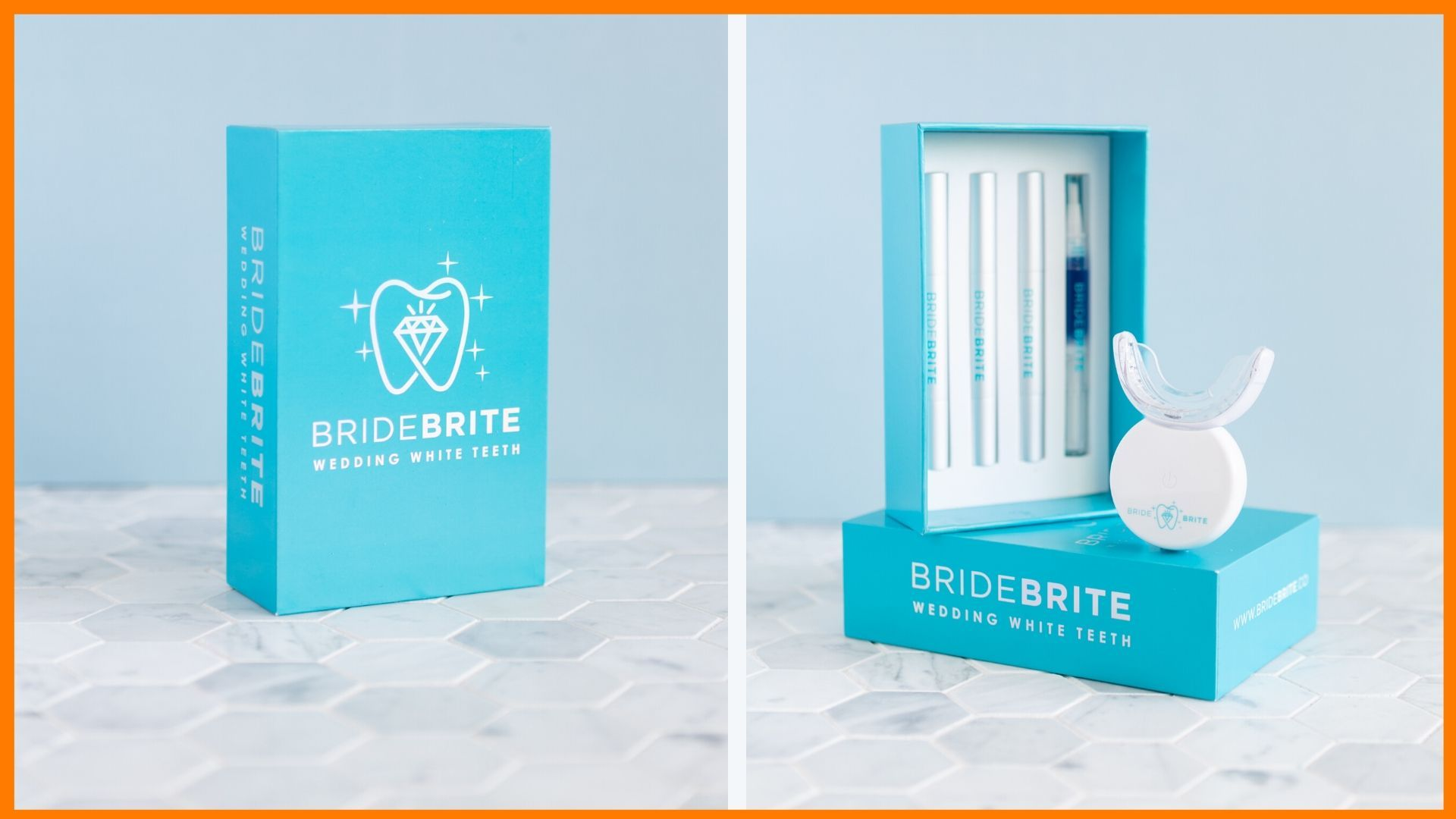 Bride Brite Kit