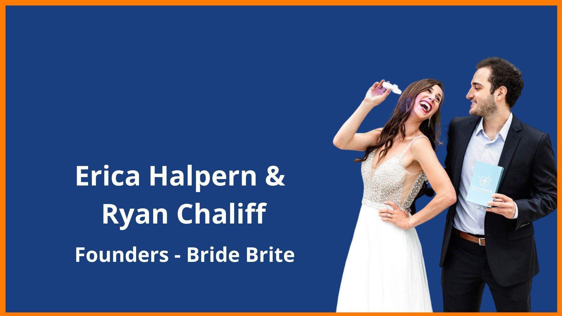 Bride Brite - From Wedding Blues to Wedding Whites!